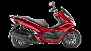 Abbildung Honda-PCX125