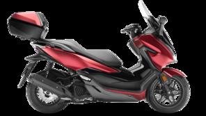 Abbildung Honda-forza125