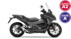 Abbildung Honda-integra