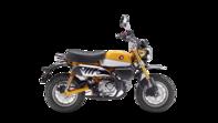 Abbildung Honda-monkey
