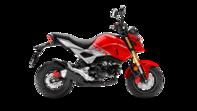 Abbildung Honda-msx125