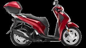 Abbildung Honda-sh125i