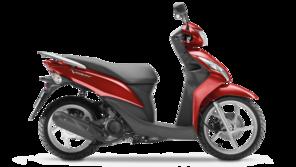 Abbildung Honda-vision