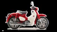 Abbildung Honda-super-cub125